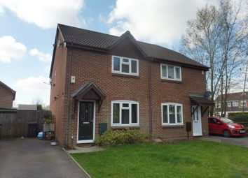 Thumbnail 3 bed semi-detached house for sale in The Smithy, Denmead, Waterlooville