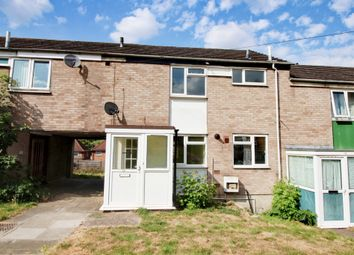 Thumbnail 3 bed town house to rent in Botley Walk, Leicester