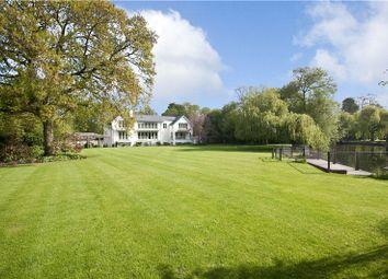 Wargrave, Berkshire RG10. 5 bed detached house for sale