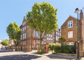 Thumbnail 1 bed flat for sale in Ecclesbourne Road, Islington, London