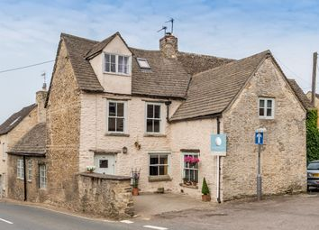 Thumbnail 4 bed town house for sale in Church Street, Tetbury