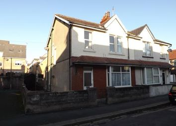 Thumbnail 3 bed semi-detached house for sale in Granville Road, Heysham, Morecambe, Lancashire