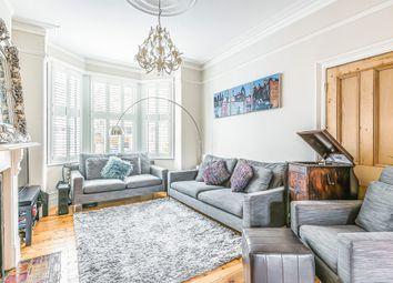 3 bed terraced house for sale in Parkhurst Road, Friern Barnet, London N11