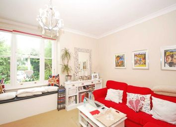 Thumbnail 3 bedroom semi-detached house to rent in Campbell Road, Twickenham