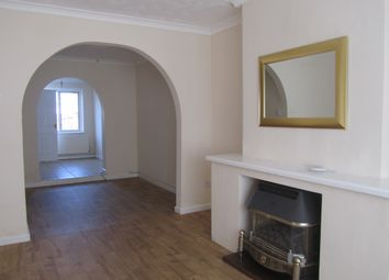 Thumbnail 3 bed semi-detached house for sale in Wootton Street, Bedworth, Warwickshire