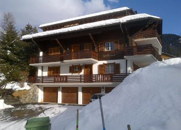Thumbnail Apartment for sale in Villars, Les Seracs - Right In The Centre - Villars-Sur-Ollon, Switzerland