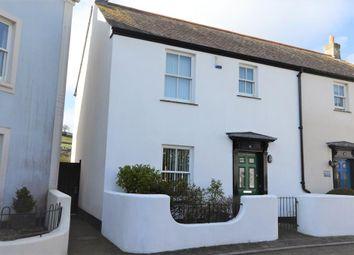 Thumbnail 2 bed semi-detached house to rent in Shoreside, Shaldon, Devon