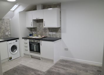 Thumbnail 1 bed flat to rent in Clacton Road, Clacton-On-Sea