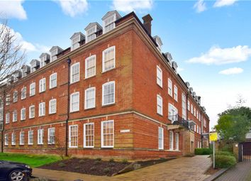 Thumbnail 2 bed flat for sale in Alexandra House, Thomas Wyatt Close, Norwich