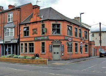 Thumbnail Pub/bar for sale in Lenton Boulevard, Lenton, Nottingham