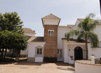 Thumbnail 3 bed town house for sale in Spain, Málaga, Mijas, Riviera Del Sol
