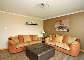 Thumbnail 2 bed flat to rent in Mcintosh Crescent, Dyce, Aberdeen