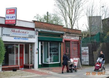 Thumbnail Retail premises to let in 5, Greenford Avenue, Hanwell
