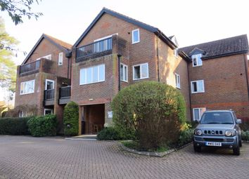 Hartfield Road, Forest Row RH18. 2 bed flat for sale