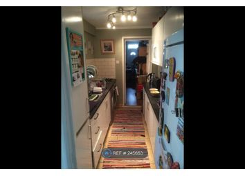 Thumbnail 2 bedroom terraced house to rent in Cromwell Road, Luton