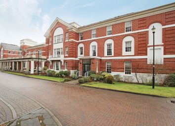 Thumbnail 3 bed flat for sale in 5 Southwood Place, Mearnskirk, Newton Mearns