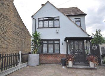 Thumbnail 3 bedroom property to rent in Marlborough Road, Romford