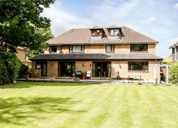 Thumbnail 7 bed detached house for sale in Amersham Road, Chesham Bois, Amersham, Buckinghamshire