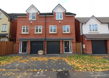 Thumbnail 3 bed semi-detached house for sale in Harper Street, Willenhall
