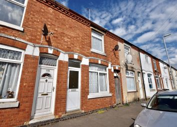 Thumbnail 2 bed terraced house for sale in Avondale Road, Kettering
