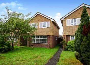 Thumbnail 3 bed detached house for sale in Sydenham Way, Hanham, Bristol
