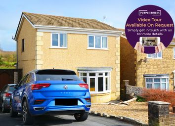 3 bed detached house for sale in Hilltop, Llanelli SA14
