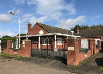 Thumbnail 3 bed bungalow to rent in Moorbarns Lane, Lutterworth
