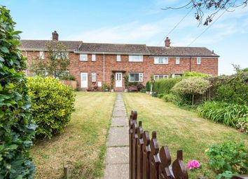 Thumbnail 3 bed terraced house for sale in Easton, Norwich, Norfolk