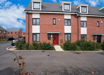 Thumbnail 4 bed semi-detached house for sale in Turnstone Road, Walsall