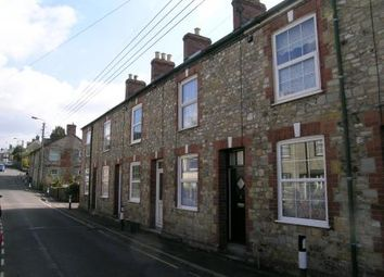 Thumbnail 2 bed cottage to rent in Purzebrook Close, Axminster