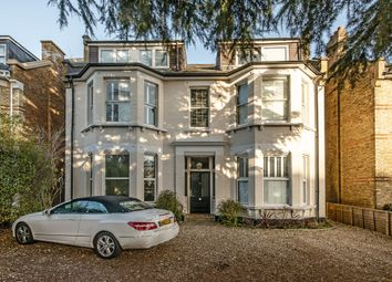 Thumbnail 1 bed flat for sale in The Avenue, Surbiton