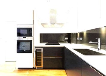 Thumbnail 1 bed flat to rent in Alwen Court, 6 Pages Walk