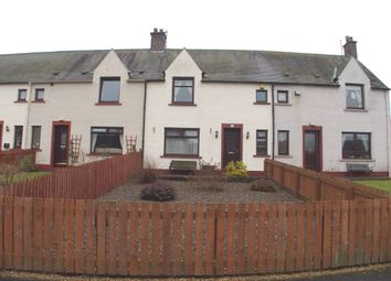 Thumbnail 2 bed terraced house for sale in Queens Avenue, Blairgowrie