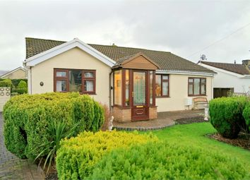 Thumbnail 3 bed detached bungalow for sale in Ystad Celyn, Maesteg, Mid Glamorgan