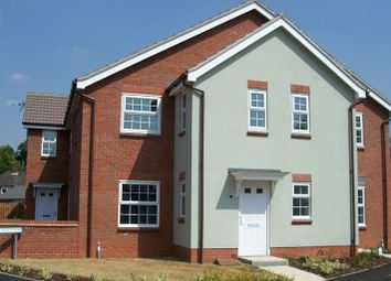 Thumbnail 2 bed property to rent in Wards View, Kesgrave, Ipswich