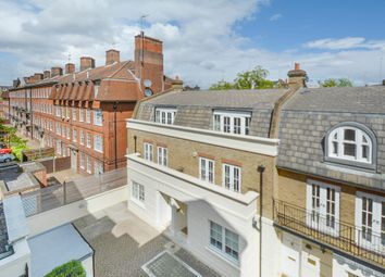 Thumbnail 4 bed terraced house for sale in College Place, London