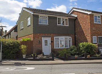 3 bed end terrace house for sale in The Green, Burgh Heath, Tadworth KT20