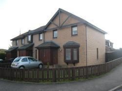 Thumbnail 3 bed end terrace house to rent in 10 The Elms, Dundee