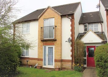 Thumbnail 1 bedroom flat for sale in May Close, Swindon