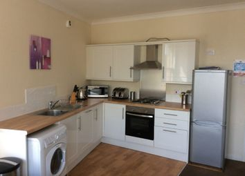 Thumbnail 3 bed flat to rent in Dudhope Street, City Centre, Dundee