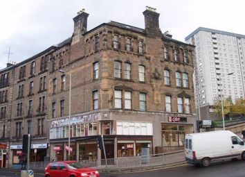 Thumbnail 2 bed flat to rent in Dudhope Street First Left, Dundee 1Jr