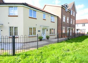 Thumbnail 3 bedroom terraced house for sale in Beatty Rise, Spencers Wood, Reading