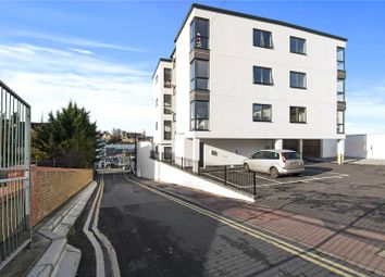 Thumbnail 2 bed flat for sale in One Old Road, Chatham, Kent