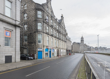 Thumbnail 1 bedroom flat to rent in Trinity House, Aberdeen