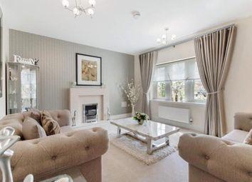 Thumbnail 5 bed detached house for sale in Jardine Avenue, Larbert, Stirlingshire