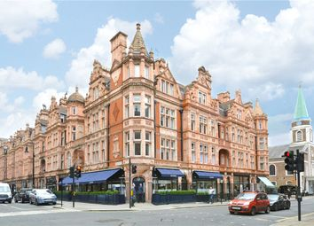 Thumbnail 1 bed flat to rent in South Audley Street, London