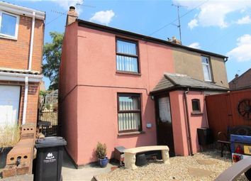 Thumbnail 1 bed cottage for sale in College Road, Cinderford