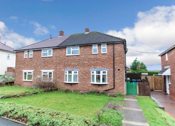 3 bed semi-detached house for sale in Hilltop Avenue, Gillway, Tamworth B79