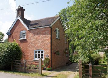 Thumbnail 3 bed detached house for sale in Fishpool Cottage, Bickley