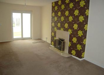 Thumbnail 3 bed semi-detached house to rent in Waddens Brook Lane, Wednesfield, Wolverhampton